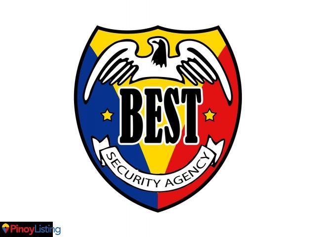 BEST Security Agency, INC.