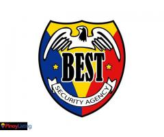 BEST Security Agency, INC.