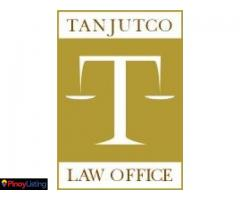 Tanjutco Law Office
