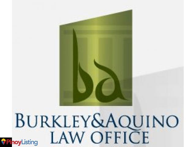 Burkley & Aquino Law Office