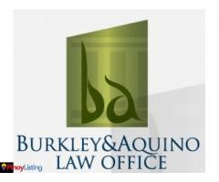 Burkley & Aquino Law Office