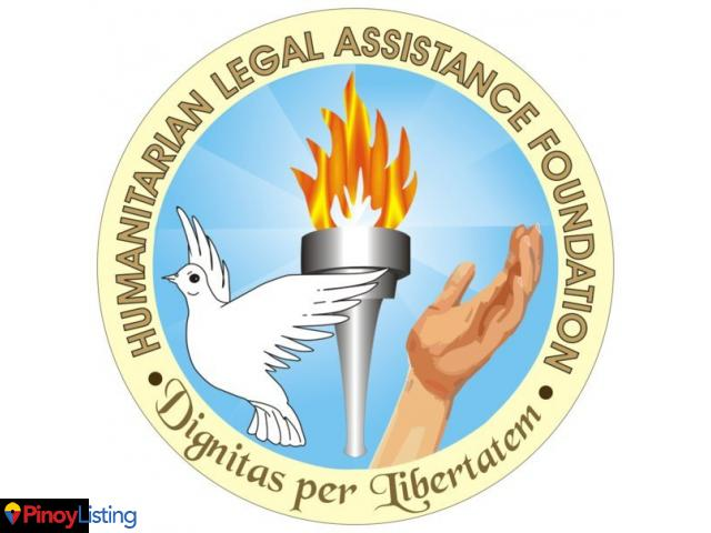 Humanitarian Legal Assistance Foundation (HLAF)