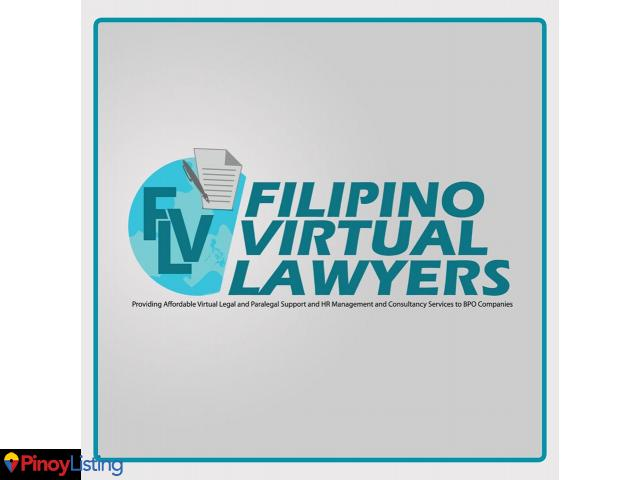 Filipino Virtual Lawyers