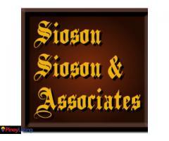 Sioson Sioson & Associates