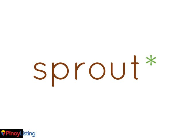 Sprout Agri-product Innovation & Consulting