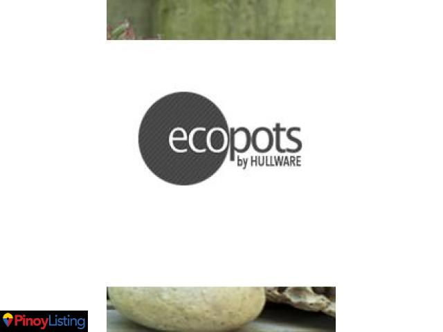 Ecopots by Hullware