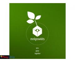 MNLGrowkits