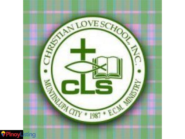 Christian Love School, Inc.