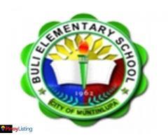 Buli Elementary School