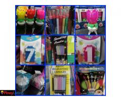 OEG Toys and Party Supplies