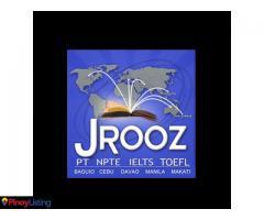 JROOZ NPTE and PT Review Center (MANILA)