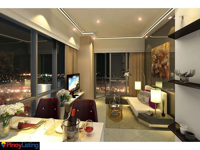 NO DOWNPAYMENT Fort Bonifacio Condo