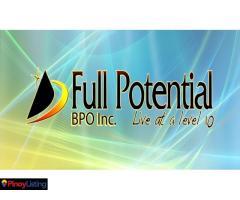 Full Potential BPO, Inc.
