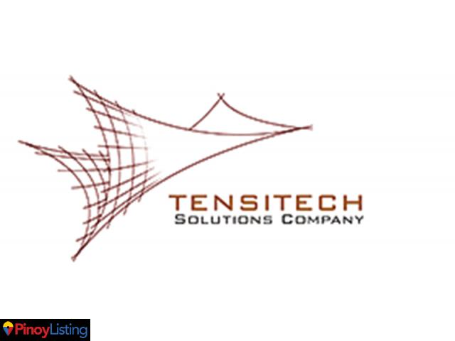 Tensitech Solutions Company