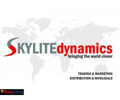 Skylite Dynamics, Inc.