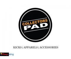 Collectors Pad