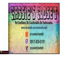 Cassie's Closet PH