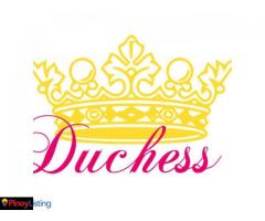 Pretty Duchess Costumes