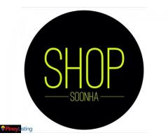 Shop Soonha