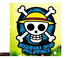 Mugiwara Shop Philippines