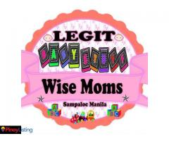 Wise Moms