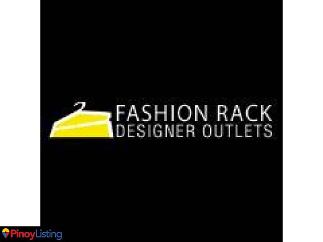 Fashion Rack - Designer Outlets