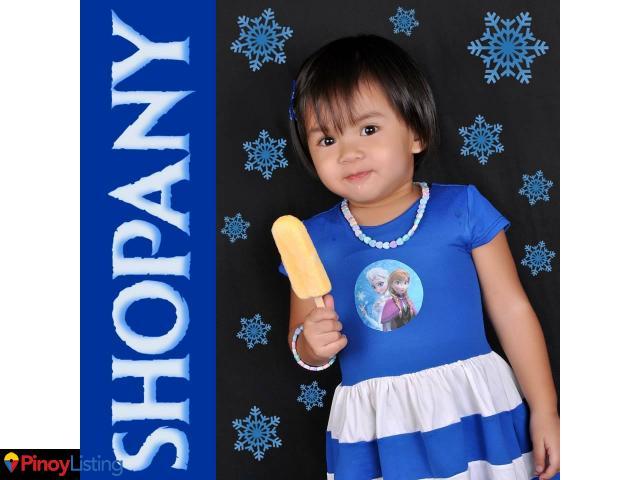 Shopany