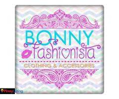 Bonny Fashionista - Clothing and Accessories Online Shop