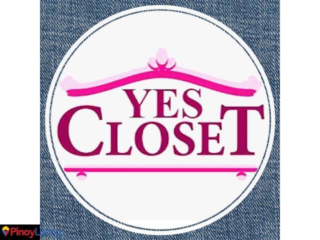 YES Closet