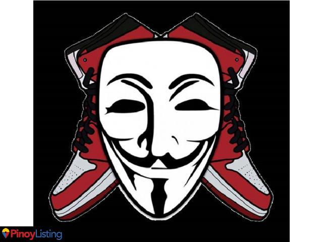 AnonyShoes