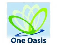One Oasis Condominium, Pasig City