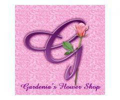 Gardenia's Flower Shop