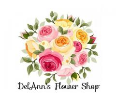 DelAnn's Flower Shop