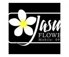 Jasmine Flower Shop