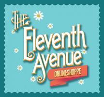 TheEleventh Avenue OnlineShop