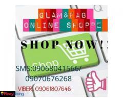 Glam&Fab Online Shoppe