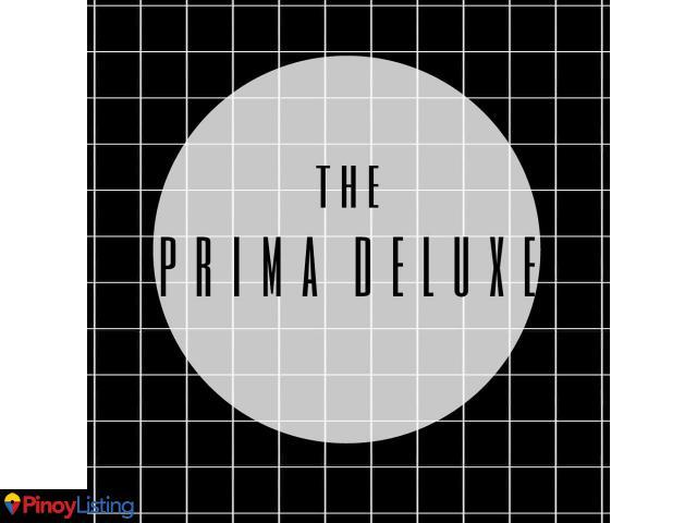 The Prima Deluxe