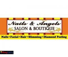 Nails and Angels Salon