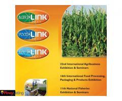 AgriLink FoodLink AquaLink