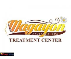 Magayon Facial & Spa Treatment Center
