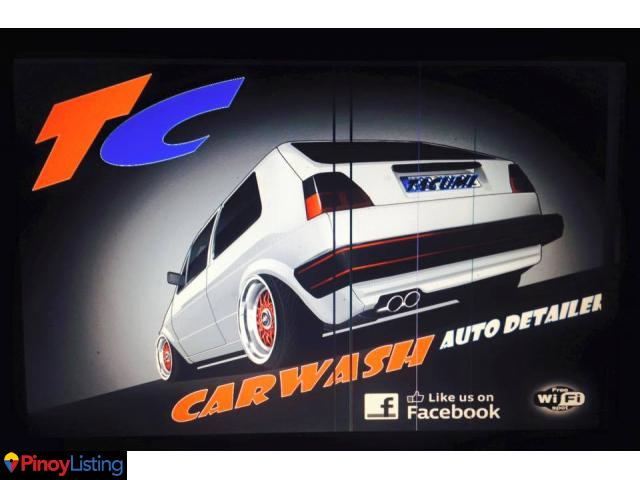 takumi carwash and auto detailing rizal pinoy listing philippines business directory. Black Bedroom Furniture Sets. Home Design Ideas
