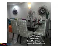 H&R Fabulous furniture