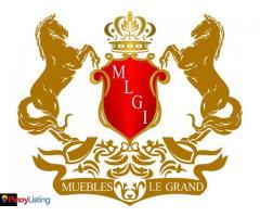 Muebles Le Grand, Inc.
