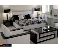 INDEX - H&R Betis Furniture Designs