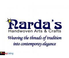 Narda's Handwoven Arts & Crafts