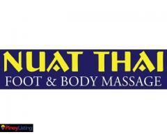 Nuat Thai Foot and Body Massage Manggahan
