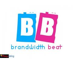 Brandwidth Beat Advertising
