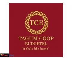 Tagum Coop Budgetel