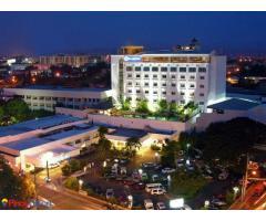 The Apo View Hotel