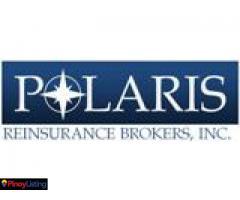 Polaris Reinsurance Brokers, Inc.